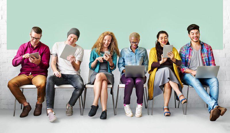 """Nuevos modelos de negocio basados en la """"generación digital"""""""