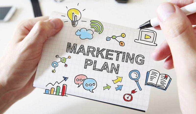 Guía básica para elaborar un Plan de Marketing Digital