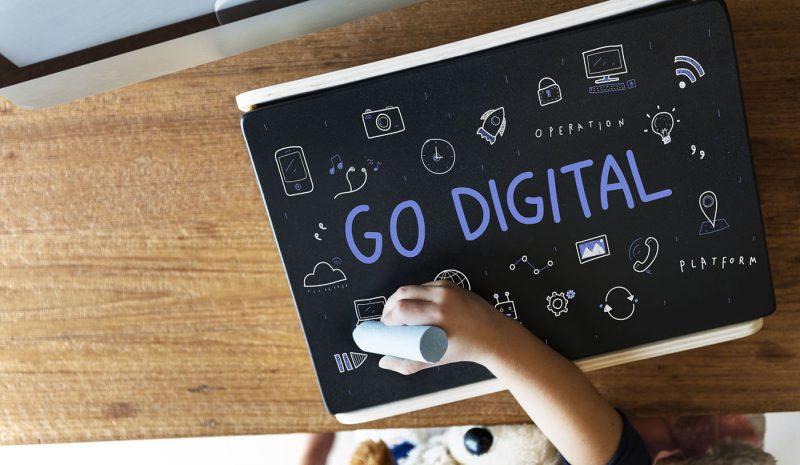 ¿Cuáles son las principales competencias digitales necesarias en las pymes?
