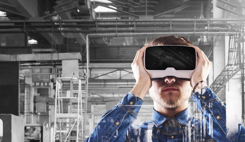 Aplicaciones de la Realidad Virtual y Realidad Aumentada en pymes