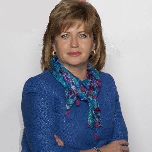 Mª Teresa García Condado