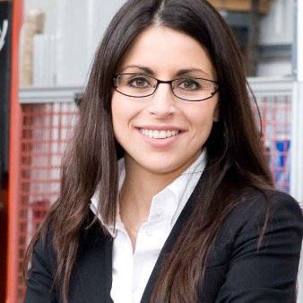 Veronica Pascual Boé