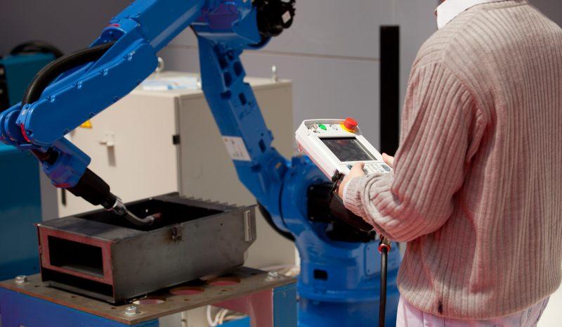 Cobots: ejemplos de tecnología que busca parecerse más a los humanos