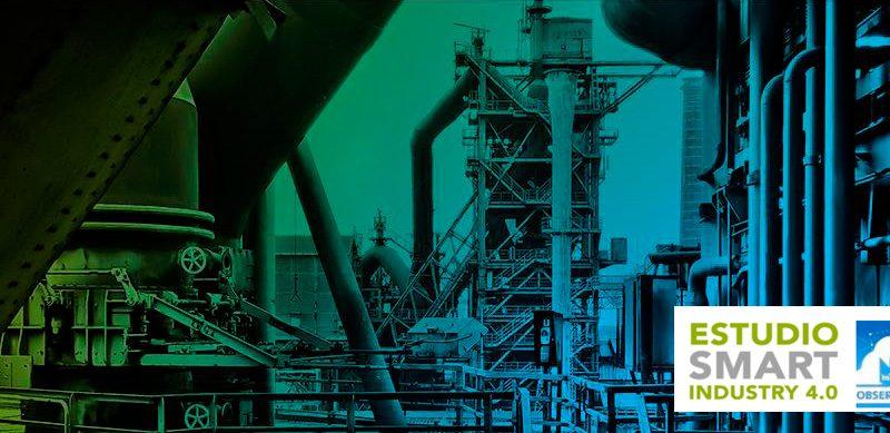 Estudio Smart Industry 4.0: principales conclusiones