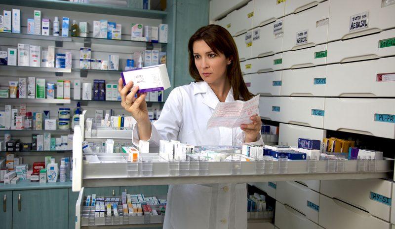 ¿Estarán los robots también en las farmacias?