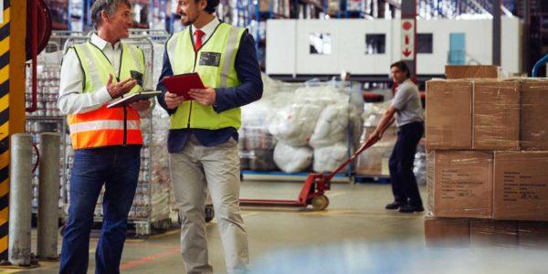 Soluciones para la integración del transporte y logística
