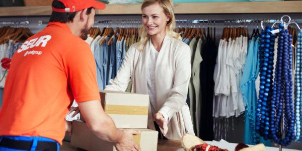 Soluciones para la integración del transporte y logística en tienda Online