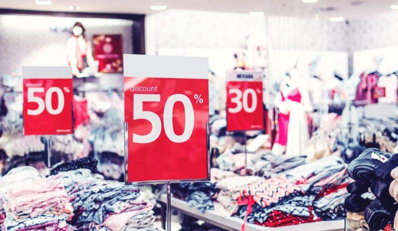 Estrategias de marketing para aplicar en rebajas, black friday y otro tipo de eventos en los que competir con el precio