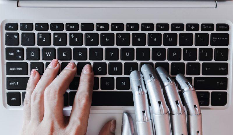 El impacto de la inteligencia artificial puede ser muy positivo, dependiendo de la perspectiva con la que se mire