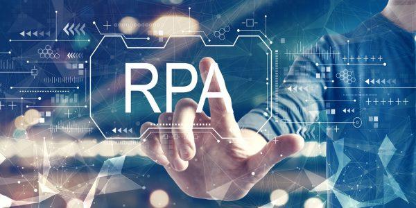 Automatización y Robotización de Procesos Legales