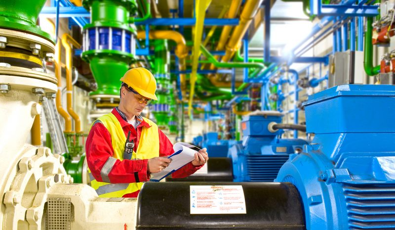 Gestión del mantenimiento GMAO. Rentabiliza tu producción