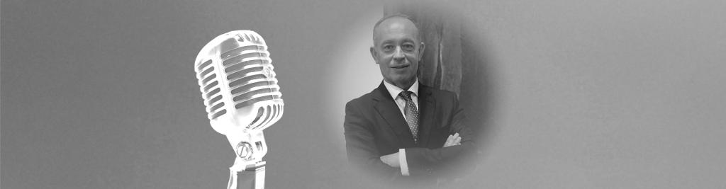 La ciberseguridad: el eje de la transformación digital con Leocadio Marrero Trujillo