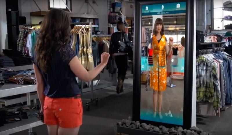 Las tiendas inteligentes y el futuro del smart shopping viene para quedarse