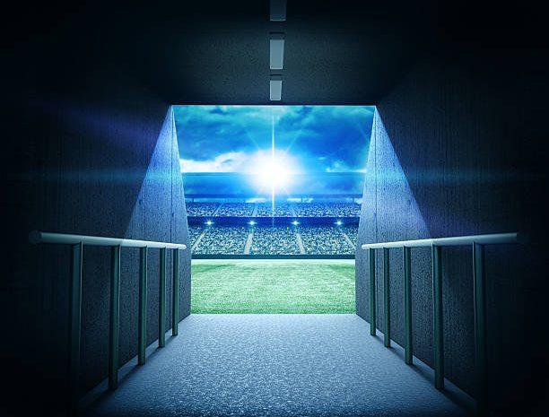 Transformación y seguridad en estadios de fútbol: entradas digitales