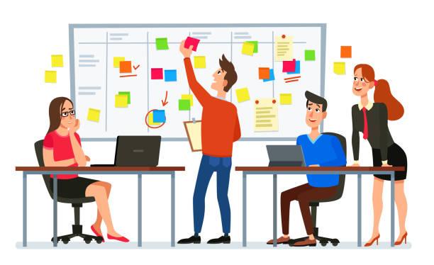 Proyectos Agile: metodología para todas las empresas, incluso micropymes